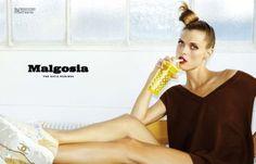 Malgosia Bela - Page 62 - the Fashion Spot