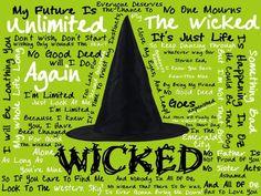 List of songs - Wicked Wiki - Wikia