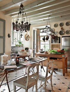 Great decor ideas.