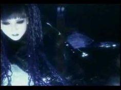 Malice Mizer - Kyomu No Naka De Yuugi [awesome piano, harpsichord, organ & chorus arrangement] Creepy Clown, Diane, The Dark World, Visual Kei, Lolita Fashion, The Darkest, Youtube, Goth, Groupes