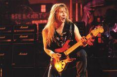 Iron Maiden Is My Religion
