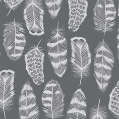 Hawthorne Threads - Plume - Plume in Charcoal