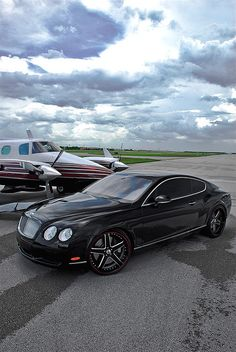 BENTLEY on CUSTOM SEVAS WHEELS R-5 by GREATONE!, via Flickr