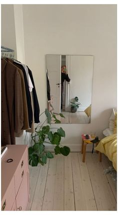 Room Ideas Bedroom, Bedroom Decor, Bedroom Inspo, Cute Room Decor, Aesthetic Room Decor, Cozy Room, Dream Rooms, My New Room, House Rooms
