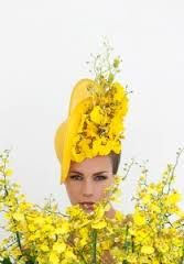 philip treacy flower - Google Search