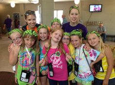 How to Be the Best Camp Counselor; blog article