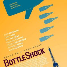Bottle Shock, Freddy Rodriguez, Bill Pullman, Rachael Taylor, Food Film, Chris Pine, Movie Trailers, How To Know, True Stories