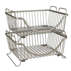 Spectrum™ Stackable Basket
