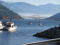 Nelson is a city of over people in British Columbia. Nelson from Mapcarta, the free map. Lake Life, British Columbia, Mists, Bridge, Travel, Viajes, Bridge Pattern, Bridges, Destinations