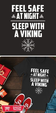 You can click the link to get yours. Feel Safe At Night Sleep With A Viking. Viking tshirt for Viking. We brings you the best Tshirts with satisfaction. Viking Myths, Viking Line, Viking Shop, Viking Series, Vikings, Special Gifts, Sleep, Fire, Inspirational