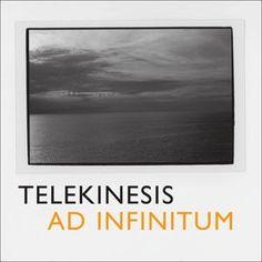 Telekinesis : Ad Infinitum LP