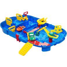 AquaPlay AquaLock (616)|waterpret|buitenspeelgoed|speelgoed - Vivolanda