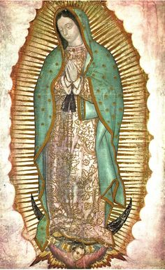 our lady of guadalupe | Feast of Our Lady of Guadalupe