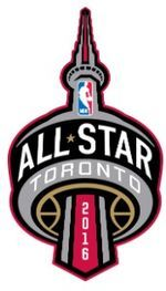 2016 NBA All-Star Game will be the 65th edition and is an exhibition basketball game that will be played on Sunday, February 14, 2016. It will be held at Air Canada Centre Arena in Toronto, Canada, home of the Toronto Raptors. The Raptors were awarded the All-Star Game announcement on September 30, 2013. This will be the first time that the game will be held outside the United States. TSN and Sportsnet will televise the game nationally in Canada, TNT and TBS will televise the game in the US.