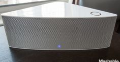 The Samsung Shape M7 speaker is a well-thought-out way to get wireless, whole-house audio in the simplest way possible.