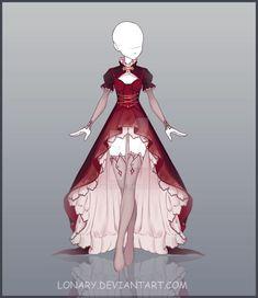 [Open] Design adopt_178 by Lonary.deviantart.com on @DeviantArt