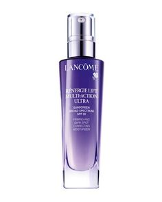 Get free shipping on Lancome Rénergie Lift Multi-Action Ultra Firming and Dark Spot Correcting Moisturizer Sunscreen Broad Spectrum SPF 30 at Neiman Marcus. Shop the latest luxury fashions from top designers.