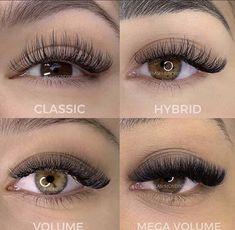 Natural Fake Eyelashes, Perfect Eyelashes, Thicker Eyelashes, Longer Eyelashes, Eyelash Extensions Classic, 3d Lash Extensions, Volume Eyelash Extensions, Mode Poster, Eye Makeup
