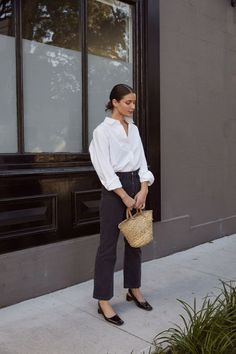 The calming effect classy outfits, chic outfits, spring outfits, spring summer fashion, Looks Chic, Looks Style, My Style, Trendy Style, Classy Outfits, Chic Outfits, Fashion Outfits, Fashion Clothes, Dress Outfits