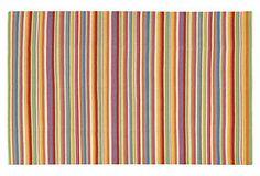 Love the colors, Jewel Rug, Multi