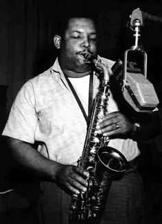 a biography of john william coltrane an american jazz musician About john coltrane: john william coltrane was an american jazz saxophonist and composer born in hamlet, north carolina, coltrane grew up in high point.