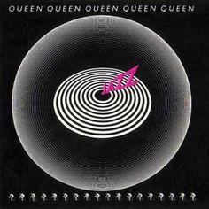 Queen - Jazz album cover