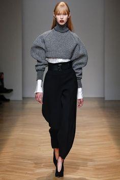 Aquilano Rimondi Autumn/Winter 2017 Ready-to-Wear Collection | British Vogue