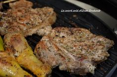 Marinade Pour Barbecue, Bbq, Green Bean Casserole, Carne Asada, Crockpot, Vinaigrette, Cooking, Food, French Fry Cutter