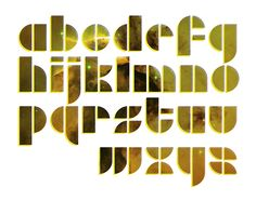 alphabet • simon walker / super furry