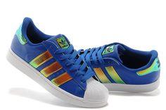 new product 2d505 21d2f hombres  mujer Adidas Superstar D65614 Bling XL SS Armada Originals Clásico…