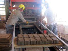 LOS PRINCIPIOS: Villa Elisa comienza la construcción de pavimento ...