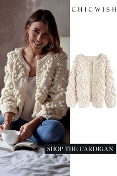 Search results for: 'Knit Your Love' - Retro, Indie and Unique Fashion Unique Fashion, Trendy Fashion, Stylish Shirts, Ivoire, Fashion 2020, Crochet Clothes, Knit Cardigan, Blouse Designs, My Style