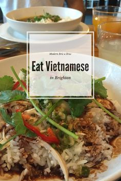 HIDDEN LITTLE GEM THAT THE LOCALS LOVE. A PLACE WHERE THE FOOD IS FRESH AND TASTY, GREAT VALUE, GREAT VIBE AND SUPER CENTRAL TOO. Foodie Friday - Vietnamese Milk No Sugar