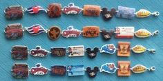 "Disney Cruise Line Bracelet - Wonder - Magic - Dream - Fantasy - Your choice - 9"" or 10.5"". $12.99, via Etsy."