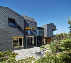 a luxurious residence in beverly hills, california | coins, villas, Innenarchitektur ideen