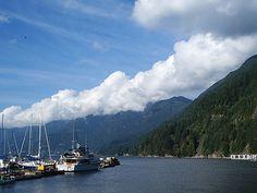 Horseshoe Bay  Vancouver, British Columbia
