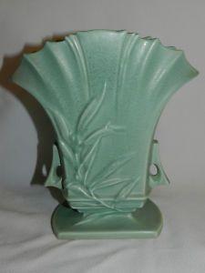 green vase, circa 1939