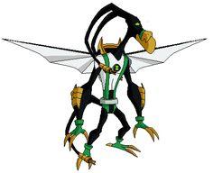 Ben 10 kickin hawk by ben 10 httpamazondpb0081f8a26 image alien fusion 3g ben 10 fan fiction wiki fandom powered altavistaventures Images