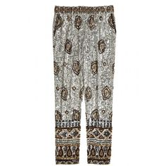 SPRING SALE! Enjoy an additional 50% off sale prices! Embellished pants