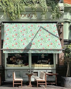 April Showers, Has Gone, Cafe Bar, Aesthetic Wallpapers, Valance Curtains, London, Room, Instagram, Home Decor
