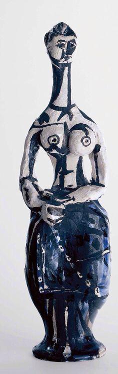 Céramique de Picasso                                                                                                                                                      Plus