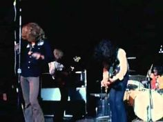 Led Zeppelin-I Can't Quit Babe (Live)
