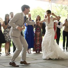 Our weekly blog article has gathered a few ways for you to create a special first dance for your big day, so if you are curious to learn how, be sure to take a look:   http://www.laketahoeweddingdj.com/blog/lake_tahoe-wedding-dj/create-a-special-first-dance-for-your-big-day  #djbrock #wedding #firstdance #laketahoedj #dj  Photo Source: https://www.flickr.com/…/valkyri…/9070325787/in/photostream/