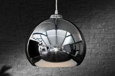 Haengeleuchte-Haengelampe-Pendelleuchte-CHROMATRON-70er-Style-Retro-Design-NEU