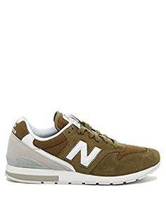 more photos 7a43b f9d19 New Balance MRL996-JZ-D Sneaker Herren 12 US - 46.5 EU Amazon