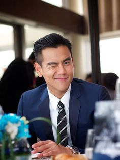Longines Singapore Gold cup event / Eddie Peng