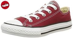 Converse All Stars Ox Shoes (Chili Paste) (*Partner-Link)