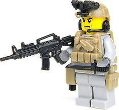 lego army guys