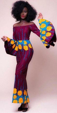 5 Top African Fashions for Men – Designer Fashion Tips African Wear, African Attire, African Women, African Dress, African Style, African Inspired Fashion, African Print Fashion, African Prints, Afro Style
