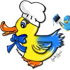 Gialla tra i fornelli: Twitter per foodblogger e non solo: istruzioni per luso